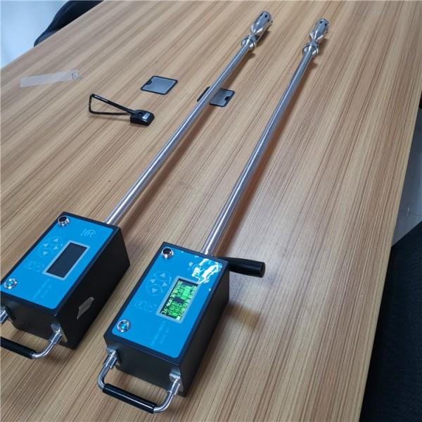 烟气湿度仪 烟气湿度检测仪 GR3021B型 工况参数检测仪