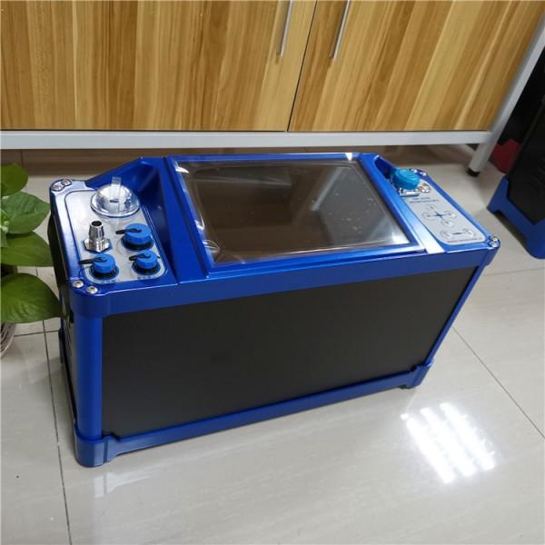 青岛国瑞力恒 紫外烟气分析仪