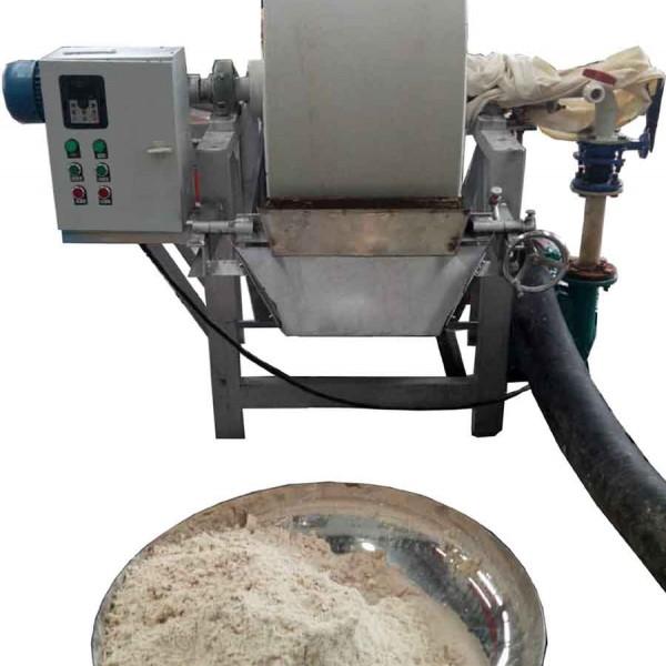 不銹鋼真空洗沙機,豆類脫皮洗沙機,豆沙餡料生產線圖片,參數
