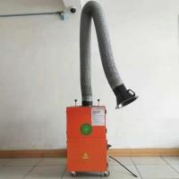 焊烟净化器厂家根据不同环境定制合适产品