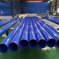 珠海穿线专用内外涂塑钢管