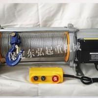 60米-100米电动提升机价格-多功能提升机价格-东弘起重