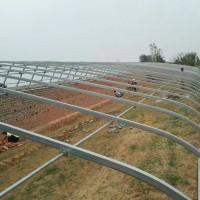 滕州保温种植大棚免费设计安装指导