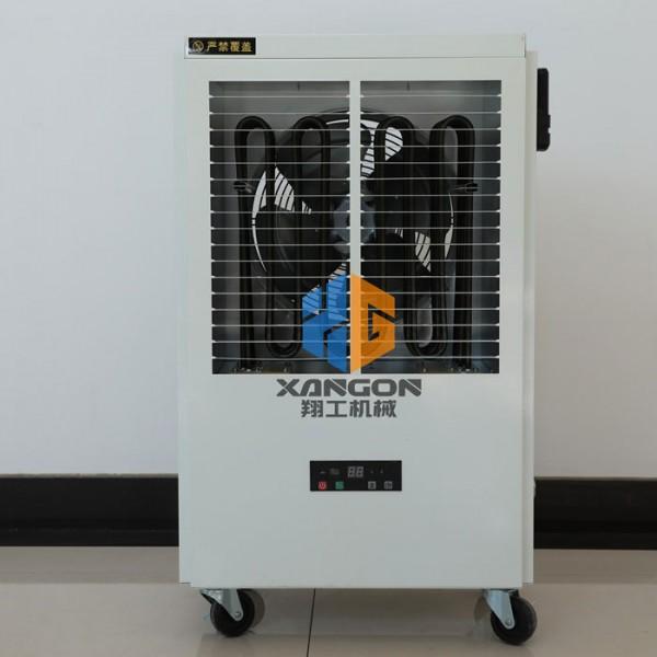 柜式30KW電暖風機辦公室專用暖風機設備
