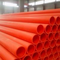 PVC农田灌溉管滨州灌溉管优质农田灌溉管定做直销