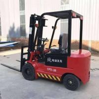 山东2.5吨电动叉车出售 菏泽2.5吨电动叉车配件