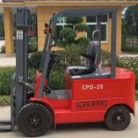 山东3吨电动叉车出售 菏泽3吨电动叉车配件