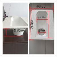 衡水玻璃钢蹲便器供应价格 衡水玻璃钢蹲便器生产厂家