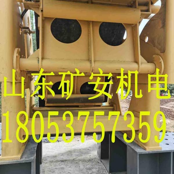 DDZ(B)-500型全断面机械断带抓捕器