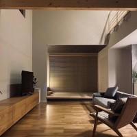 青岛榻榻米设计定制,青岛传统日式和室,大屋和室榻榻米