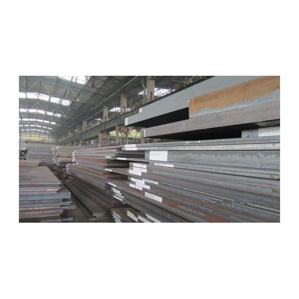 WQ690D高强度焊接结构钢WQ690D舞钢