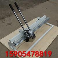 KJ1000皮带钉扣机 杠杆式强力输送带打扣机