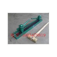 LY-A4锤式皮带钉扣机 LYA系列皮带扣打扣机
