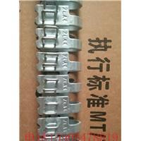 LY-A4皮带扣 强力输送带扣 连体皮带扣