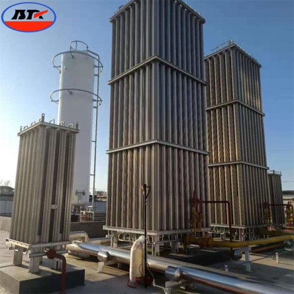 LNG氣化調壓站