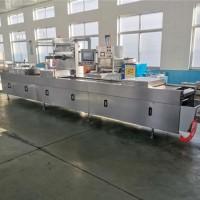 拉伸膜真空包装机维修维保 拉伸膜真空包装机供应公司