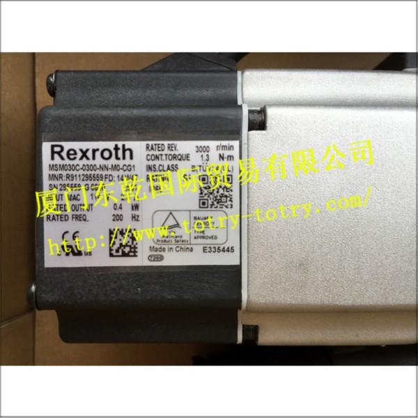 R911295559  MSM030C-NN-MO-CG1