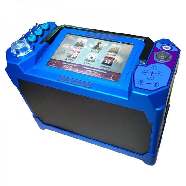 紫外烟气综合分析仪 紫外吸收光谱法烟气分析仪