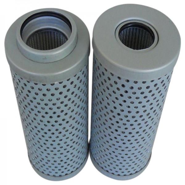 除尘不锈钢液压滤芯 大流量 黎明液压滤芯 液压滤芯型号
