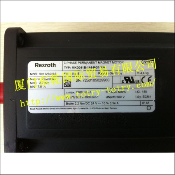 驱动器-模块-电机\MKD041B-144-KG1-KN