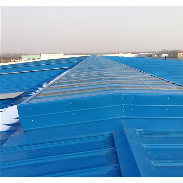 圆拱侧开采光排烟天窗-全结构防水通风器-成品气楼 专属定制