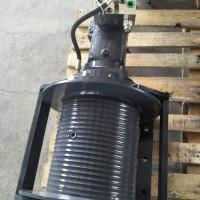 制造船舶用液壓絞車  3噸小型液壓絞車液壓絞盤價格