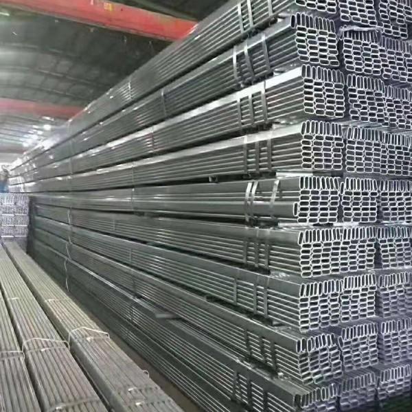 梅河口高鋅養豬組裝鋼管大棚廠家