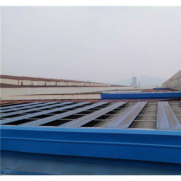 防雪薄型通風排煙天窗_骨架式通風天窗_通風氣樓 廠家批發