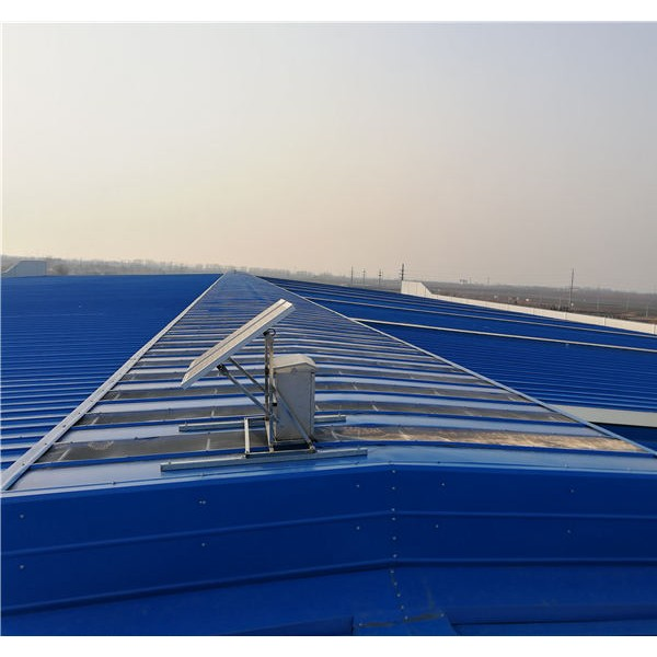 全結構防水通風器_防雪薄型通風排煙天窗 山東廠家