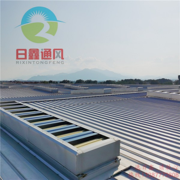 啟閉式通風天窗_薄型防雨雪通風裝置_玻璃鋼屋頂風機 質量保證