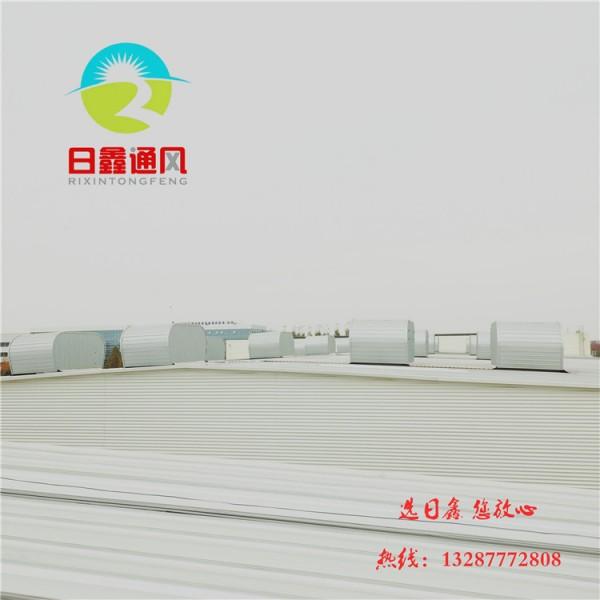 多跨纵向薄型通风装置-RTC铝制屋顶风机-采光罩天窗价格优惠