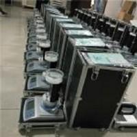 大气采样器流量校准仪 电子皂膜流量计
