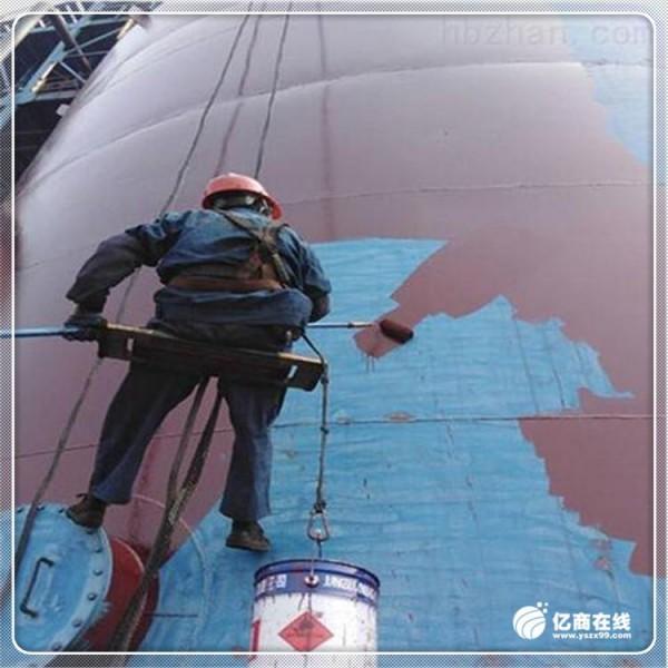 四川德阳储罐玻璃钢防腐公司