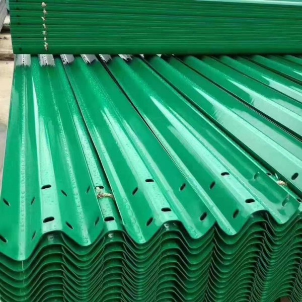 防撞波形护栏板,护栏板厂家,高速护栏板,护栏板配件,护栏板