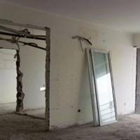 墙改梁关于拆墙扩洞对结构抗震性能的影响都有哪些