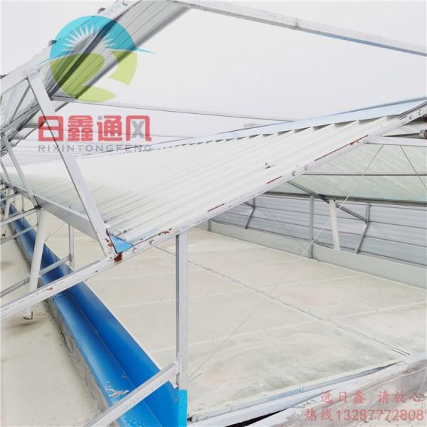 T35型轴流式屋顶风机_骨架式通风天窗_顺坡气楼 厂家批发