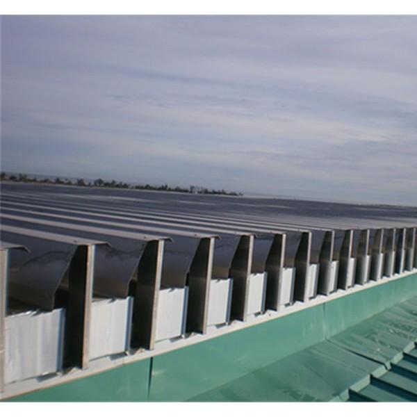 无动力风机_电动消防排烟百叶窗_屋顶自然通风器 全国供应