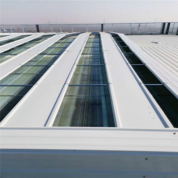 安阳智能消防排烟窗 濮阳三角型消防排烟窗厂家