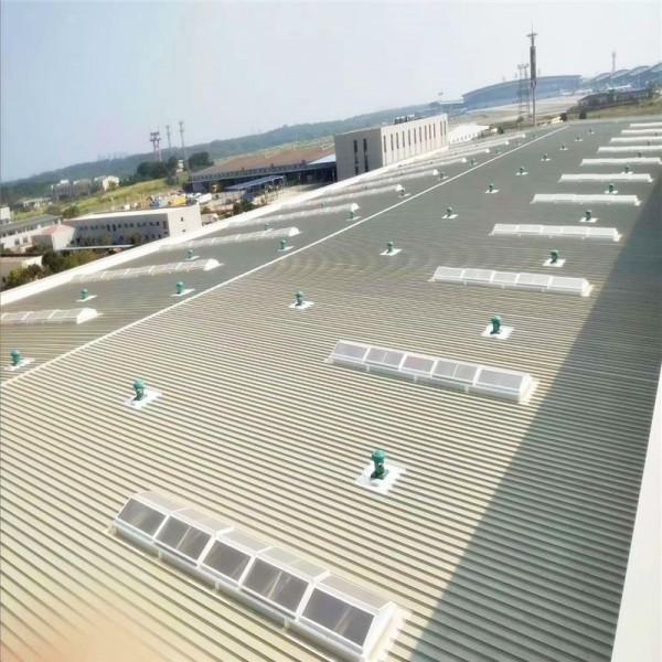 洛阳采光排烟天窗厂家供应 三门峡电动采光排烟窗价格