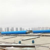 河北日鑫TFQ顺坡通风器厂家 沧州屋面通风装置供应