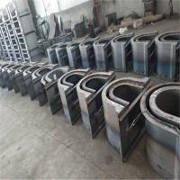 水泥流水槽模具 混凝土排水槽模具 流水槽模具厂家