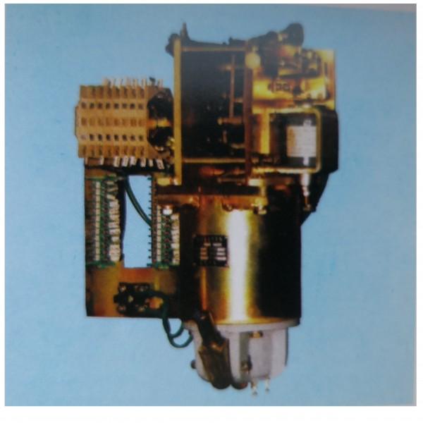 CD17系列电磁操作机构