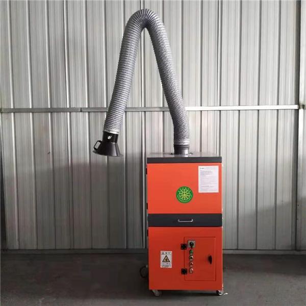 山東電焊煙塵除塵器(威海焊煙除塵設備)廠家直銷