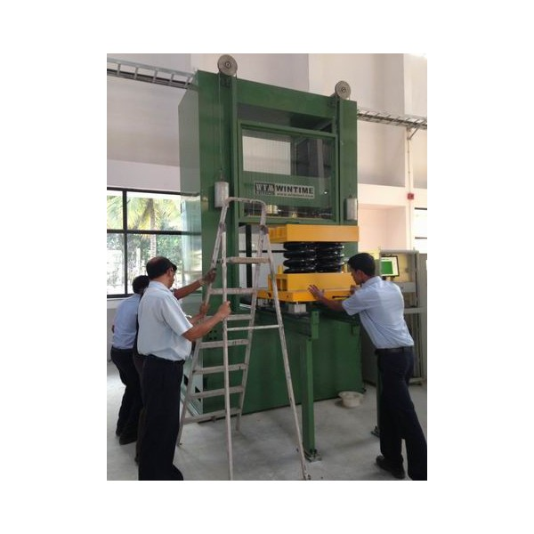 微機控制大型壓力試驗機(100噸-500噸)TCD-C