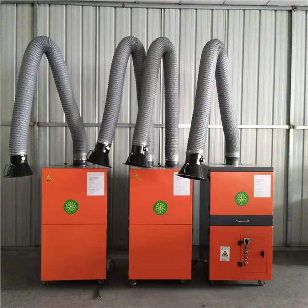 山東焊煙除塵設備-青島移動焊煙除塵設備-廠家直銷