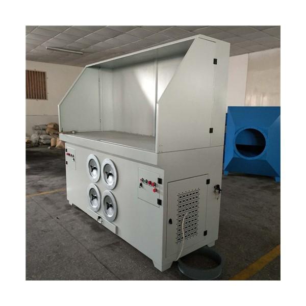 山東焊煙除塵設備專屬定制-青島打磨煙塵設備-廠家直銷
