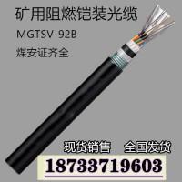 MGTSV-132B 煤矿用通信光缆单模 国标现货供应