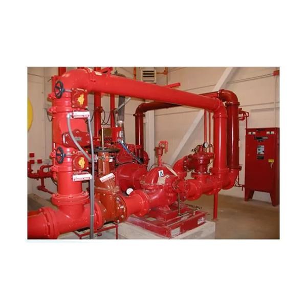 鄭州消防器材第三方機構
