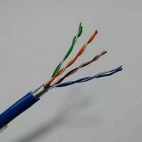 煤矿用通信信号电缆 矿用网线 MHYV 4*2*0.5