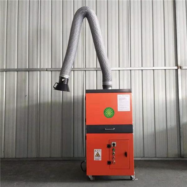 河北圣亞達焊煙除塵器節能環保-石家莊焊煙除塵器-廠家直供